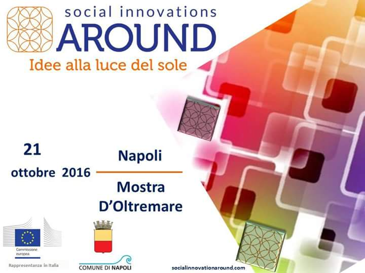 EnterprisinGirls partner di Social Innovation Around
