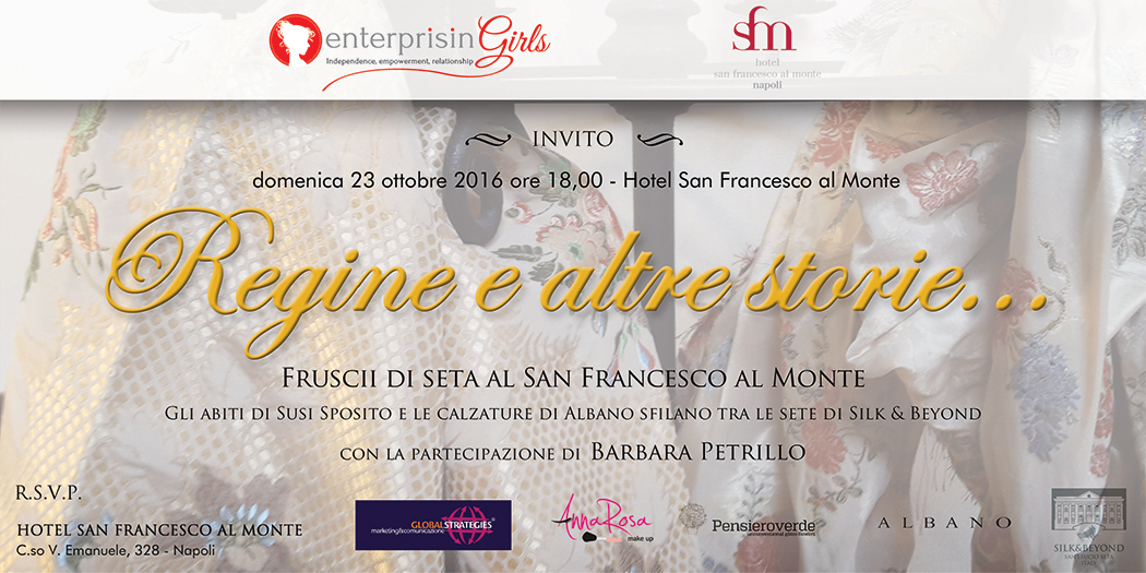 Co branding di Enterprisingirls