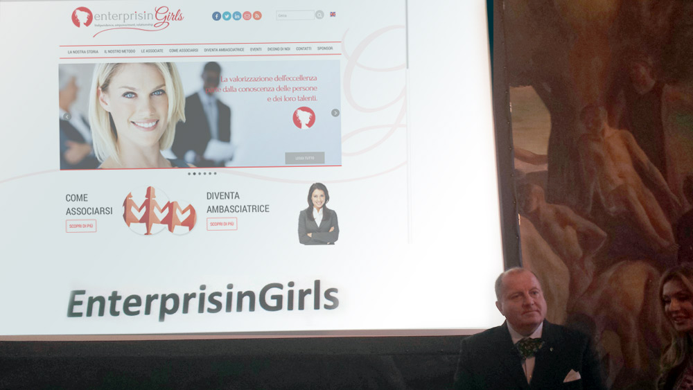 eContent Award Italy 2014 per Enterprisingirls.it