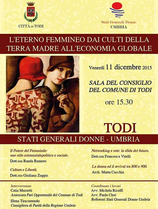 11/12 EnterprisinGirls si presenta a Todi